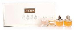 Parfumuri și produse cosmetice Elie Saab Parfum Miniature - Set (edp/4x7.5ml)