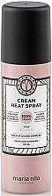 Parfumuri și produse cosmetice Cremă-spray pentru păr - Maria Nila Style & Finish Cream Heat Spray