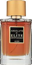 Parfumuri și produse cosmetice Avon Absolute by Elite Gentleman - Apă de toaletă
