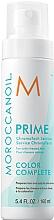 Parfumuri și produse cosmetice Spray de păr - Moroccanoil ChromaTech Color Complete Prime