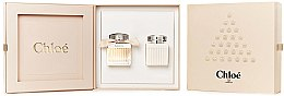 Parfumuri și produse cosmetice Chloe Signature - Set (edp/50ml + b/lot/100ml)