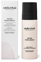 Parfumuri și produse cosmetice Fond de ten - Estelle & Thild Tinted Moisturizer