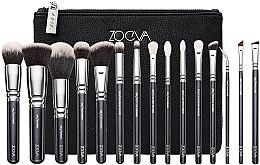 Parfumuri și produse cosmetice Set pensule pentru machiaj - Zoeva Complete Set