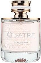 Parfumuri și produse cosmetice Boucheron Quatre Pour Femme - Apă de parfum (tester cu capac)