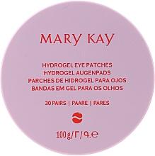 Parfumuri și produse cosmetice Patch-uri Hydrogel sub ochi - Mary Kay Hydrogel Eye Patches