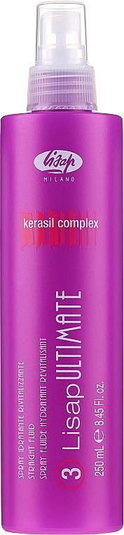 Fluid pentru păr - Lisap Milano Lisap Ultimate 3 Straight Fluid Spray