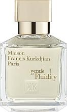 Parfumuri și produse cosmetice Maison Francis Kurkdjian Gentle Fluidity Gold - Apă de parfum