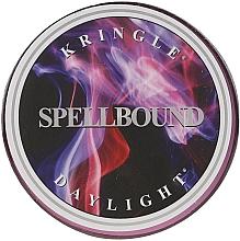 Parfumuri și produse cosmetice Lumânare de ceai - Kringle Candle Spellbound