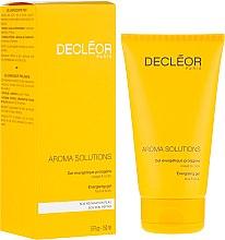 Parfumuri și produse cosmetice Gel pentru față și corp - Decleor Aroma Solutions Energising Gel