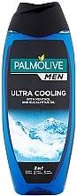 Parfumuri și produse cosmetice Gel de duș pentru bărbați - Palmolive Men Ultra Cooling