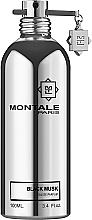 Parfumuri și produse cosmetice Montale Black Musk - Apă de parfum