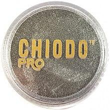 Parfumuri și produse cosmetice Pudră de unghii, cu efect de oglindă - Chiodo Pro Mirror Gloss