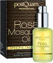 Parfumuri și produse cosmetice Ulei de Rosa Mosqueta - PostQuam Rosa Mosqueta Oil