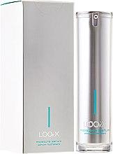 Parfumuri și produse cosmetice Ser hidratant pentru față - LOOkX Moisture Serum