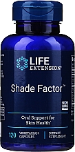 "Parfumuri și produse cosmetice Supliment alimentar ""Sănătatea pielii: protecție UV"" - Life Extension Shade Factor"