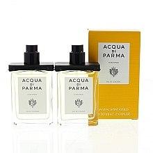 Parfumuri și produse cosmetice Acqua di Parma Colonia - Apă de colonie (2x30ml)