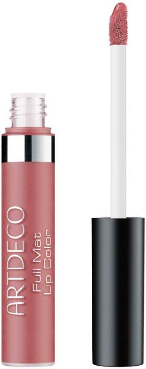 Ruj mat de buze - Artdeco Full Mat Lip Color Long-Lasting
