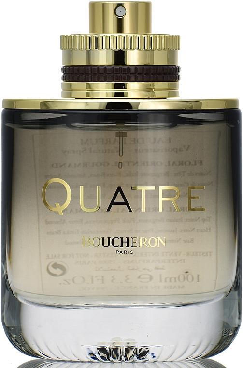 Boucheron Quatre Absolu De Nuit Pour Femme - Apă de parfum (tester)