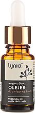 Parfumuri și produse cosmetice Ulei pentru barbă - Lynia