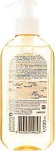 Gel de spălare - Garnier Skin Naturals Botanical Flower Honey — Imagine N2