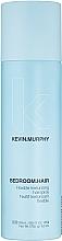 Parfumuri și produse cosmetice Spray de păr - Kevin.Murphy Bedroom.Hair Flexible Texturising Hairspray