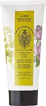 """Parfumuri și produse cosmetice Loțiune de corp """"Trandafir și mușețel"""" - La Florentina Rose & Chamomille Body Lotion"""