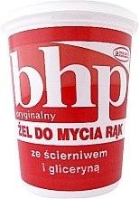 Parfumuri și produse cosmetice Gel de mâini - BHP Handwashing Gel