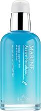 Parfumuri și produse cosmetice Emulsie hidratantă cu ceramide - The Skin House Marine Active Emulsion