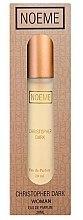 Parfumuri și produse cosmetice Christopher Dark Noeme - Apă de parfum (mini)