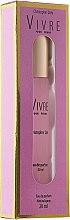 Parfumuri și produse cosmetice Christopher Dark Vivre - Apă de parfum (mini)