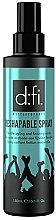 Parfumuri și produse cosmetice Spray pentru păr - D:fi Reshapable Spray