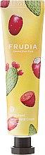 Parfumuri și produse cosmetice Crema hidratantă de mâini cu extract de cactus - Frudia My Orchard Cactus Hand Cream
