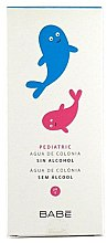 Parfumuri și produse cosmetice Apă de colonie - Babe Pediatric Agua de Colonia