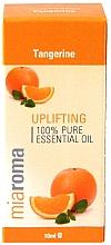 "Parfumuri și produse cosmetice Ulei esențial ""Mandarină"" - Holland & Barrett Miaroma Tangerine Pure Essential Oil"