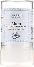 Parfumuri și produse cosmetice Deodorant - Natur Planet Alum Natural Crystal Deodorant