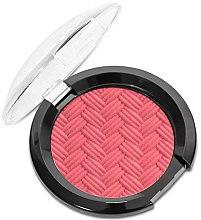 Parfumuri și produse cosmetice Fard de față - Affect Cosmetics Velour Blush On Blush
