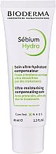 Parfumuri și produse cosmetice Cremă hidratantă - Bioderma Sebium Hydra Moisturising Cream