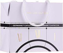 Parfumuri și produse cosmetice Set - Germaine de Capuccini (cr/50 + ser/15ml)