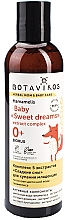 "Parfumuri și produse cosmetice Complex din extracte pentru bebeluși ""Visuri dulci"" - Botavikos Herbal Mom & Baby Care"