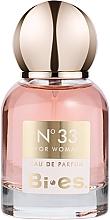 Parfumuri și produse cosmetice Bi-es No 33 - Apă de parfum