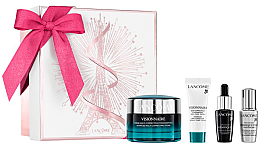 Parfumuri și produse cosmetice Set - Lancome Visionnaire(cr/50ml + corrector/10ml + activator/5ml + ser/7ml)
