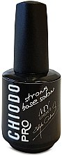 Parfumuri și produse cosmetice Bază pentru gel-lac - Chiodo Pro Base Strong Salon