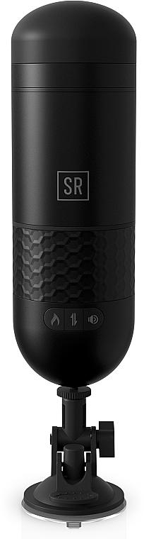 Мастурбатор - PipeDream Sir Richard's Control Powerbator Black — фото N6