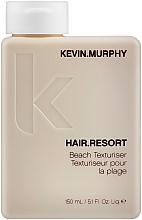 Parfumuri și produse cosmetice Cremă pentru păr - Kevin.Murphy Hai.Resort Beach Texturiser