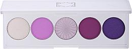 Parfumuri și produse cosmetice Paletă fard de ochi - Ofra Signature Eyeshadow Palette Galaxy