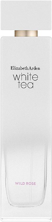 Elizabeth Arden White Tea Wild Rose - Apă de toaletă