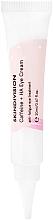 Parfumuri și produse cosmetice Cremă pentru zona ochilor - SkinDivision Caffeine + HA Eye Cream
