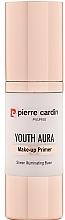 Parfumuri și produse cosmetice Primer pentru față - Pierre Cardin Youth Aura Make-up Primer