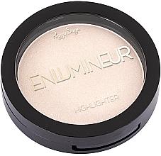 Parfumuri și produse cosmetice Iluminator - Peggy Sage Iluminador Highlighter