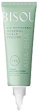 Parfumuri și produse cosmetice Пилинг для кожи головы - Bisou Bio-Professional Renewal Scalp Peeling